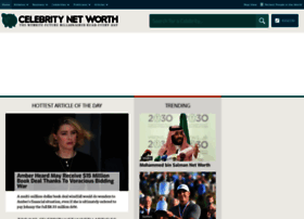 celebritynetworth.com
