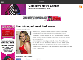 celebritynewscenter.com
