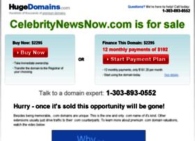 celebritynewsnow.com