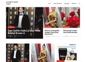 celebritynewstoday.loginby.com