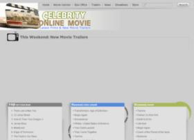 celebrityonlinemovie.com