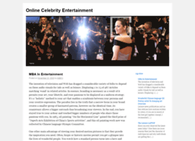 celebrityonlines.com