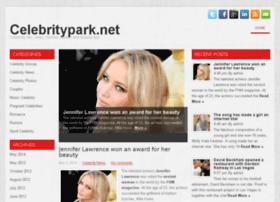 celebritypark.net