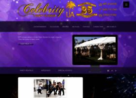 celebritypartyplanner.com