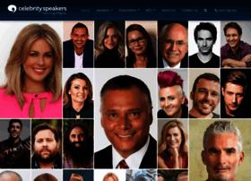 celebrityspeakers.com.au