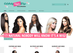celebritystylewigs.com