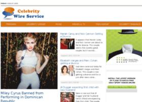 celebritywireservice.com