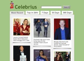 celebrius.com