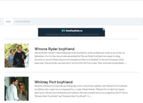 celebsboyfriend.com