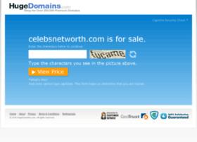 celebsnetworth.com