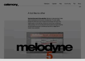 celemony.com