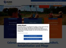 celenus-kliniken.de