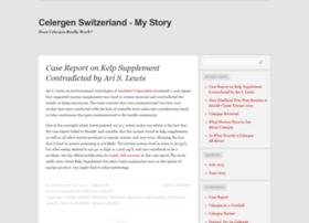 celergenreview.wordpress.com