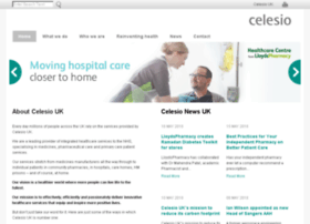 celesio.co.uk