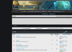 celestia-guilde.com