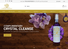 celestial-treasures.com
