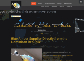 celestialblueamber.com