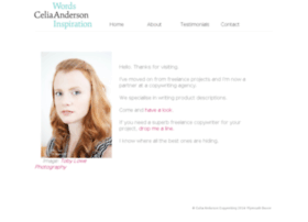celia-anderson.co.uk