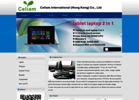 celiamtrade.com