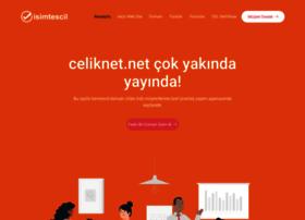 celiknet.net