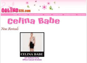 celina520.com