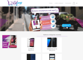 celivery.net