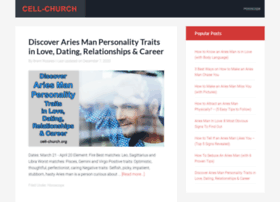 cell-church.org