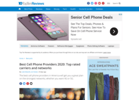 cell-phone-providers-review.toptenreviews.com