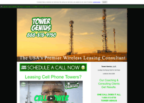 cell-phone-towers.com