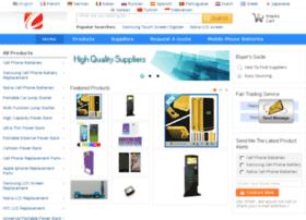 cell-phonesbatteries.com