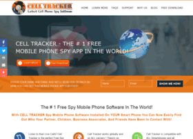 cell-trackers.com