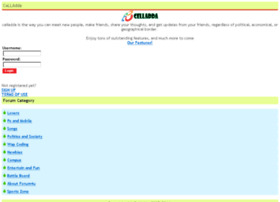 celladda.com