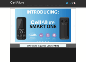 cellallure.com