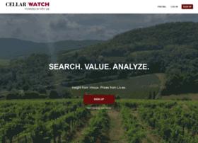 cellar-watch.com