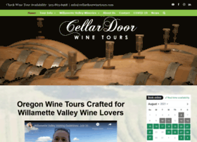 cellardoorwinetours.com