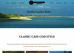 cellarleather.com