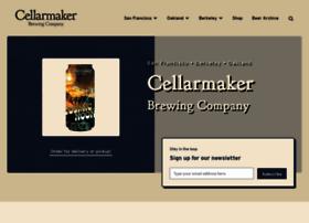 cellarmakerbrewing.com
