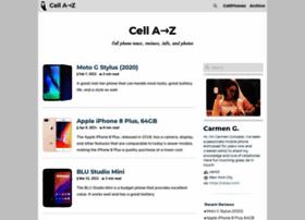 cellaz.com