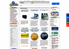 cellcorner.com