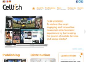 cellfishmedia.com