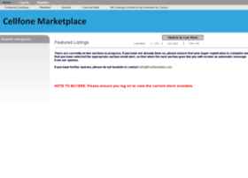 cellfonemarketplace.com
