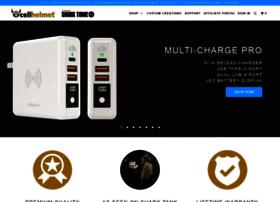 cellhelmet.com