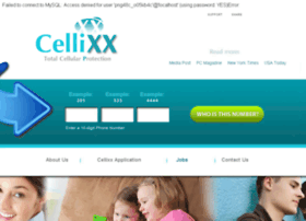 cellixx.com