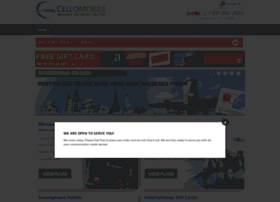 cellomobile.com