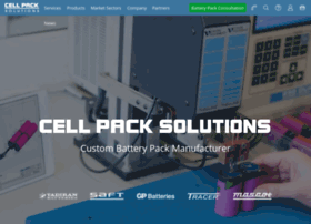 cellpacksolutions.co.uk