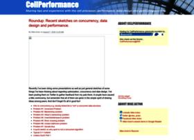 cellperformance.beyond3d.com