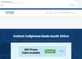 cellphonecontracts.co.za