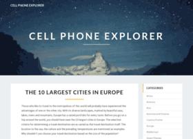 cellphoneexplorer.com
