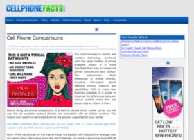 cellphonefacts.com