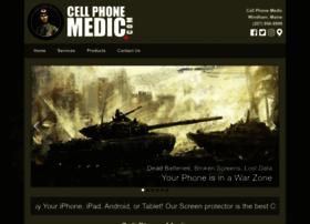 cellphonemedic.com